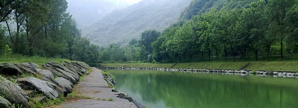 Lago S. Anna